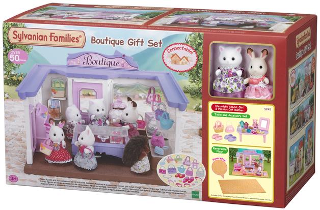Sylvanian Families Boutique Gift Set - Type-A