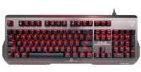 E-Blue Optical Mechanical Gaming Keyboard for PC Games