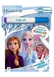 Inkredibles: Disney's Frozen 2 - Magic Ink Picture Set