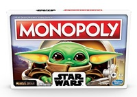 Monopoly: Star Wars - The Child Edition