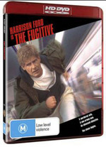 The Fugitive on HD DVD