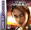 Tomb Raider: Legend for Game Boy Advance