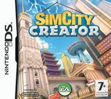 SimCity Creator for Nintendo DS