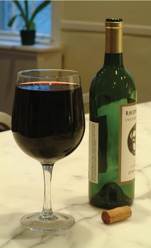 Ml Glass Of Wine