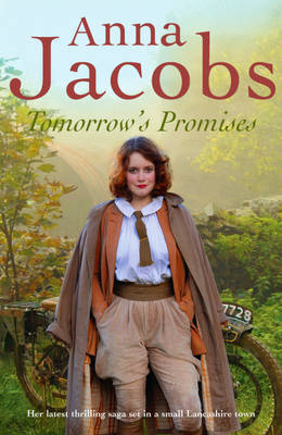 Tomorrow's Promises by Anna Jacobs