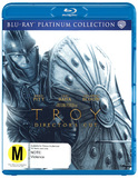 Troy - Extended Edition: Platinum Collection on Blu-ray