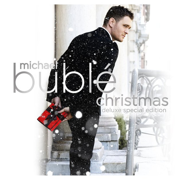 Christmas (Deluxe Special Edition) by Michael Buble