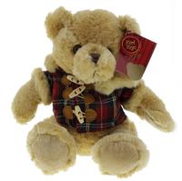 Hamish Bear Plush - 25 cm