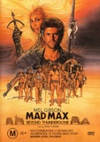 Mad Max 3: Beyond The Thunderdome on DVD