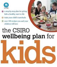 The Csiro Wellbeing Plan For Kids by The CSIRO image