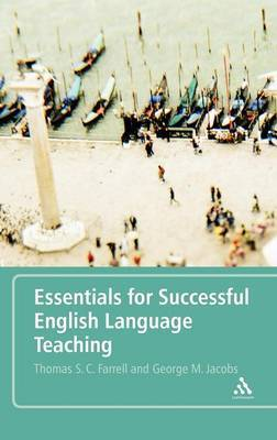Essentials for Successful Language Teaching by Thomas S.C. Farrell image