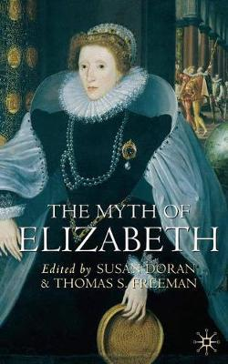 The Myth of Elizabeth image