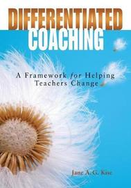 Differentiated Coaching by Jane A.G. Kise image