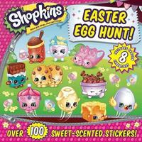 Shopkins Easter Egg Hunt! by Sizzle Press