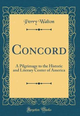 Concord by Perry Walton