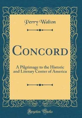 Concord by Perry Walton