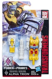 Transformers: Generations - Prime Master - Alpha Trion