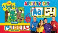 The Wiggles Activity Set by The Wiggles image