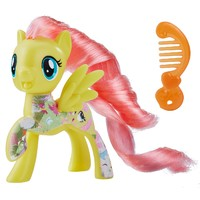 "My Little Pony: The Movie 3"" Mini-Figure - All About Fluttershy"