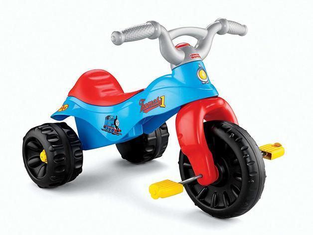 Fisher-Price: Thomas & Friends - Tough Trike
