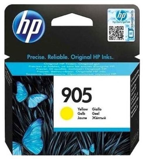 HP 905 Yellow Ink Cartridge