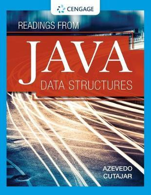 Readings from Java Data Structures by Joao Azevedo