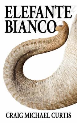Elefante Bianco by Craig Michael Curtis image
