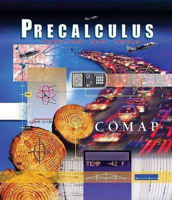 Precalculus by COMAP image