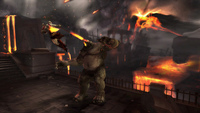 God of War: Ghost of Sparta (Essentials) for PSP image