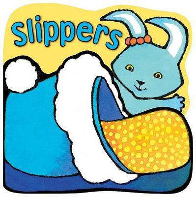 Slippers by Maisie Munro image