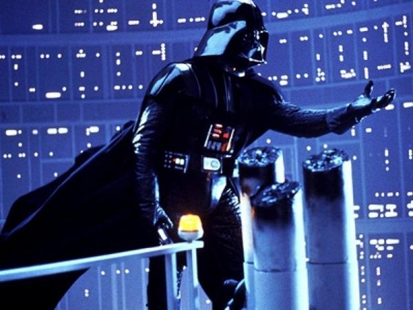 Star Wars IV, V, VI (Original Trilogy) on DVD image