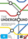 The Underground on DVD