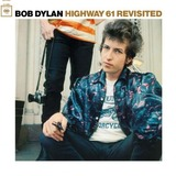 Highway 61 Revisited (LP) by Bob Dylan