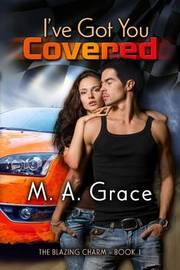 I've Got You Covered by M A Grace image