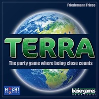 Terra - Card Game