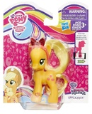 My Little Pony: Explore Equestria - Applejack Basic Figure