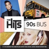 The Hits 90s Bus by Various Artists image