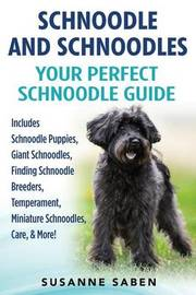 Schnoodle and Schnoodles by Susanne Saben image