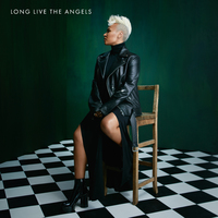 Long Live The Angels - (Deluxe) by Emeli Sande