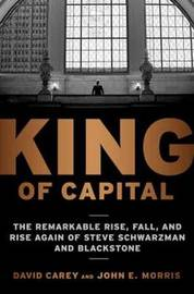 King Of Capital by David Carey