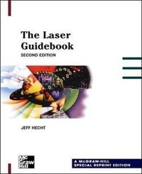 The Laser Guidebook by Jeff Hecht
