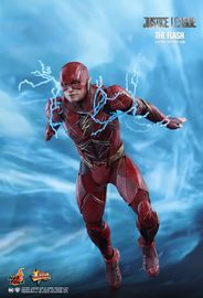 "Justice League: The Flash - 12"" Articulated Figure"