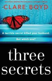 Three Secrets image