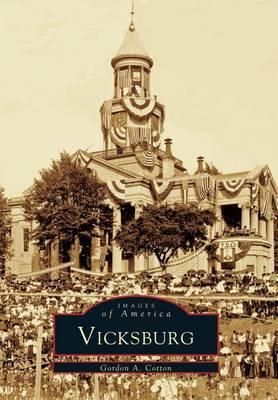 Vicksburg by Gordon Cotton image