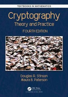 Cryptography by Douglas Robert Stinson image