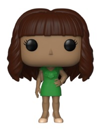 New Girl - CeCe Parekh Pop! Vinyl Figure