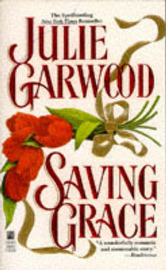 Saving Grace by Julie Garwood image