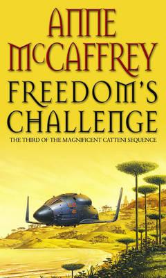 Freedom's Challenge by Anne McCaffrey image