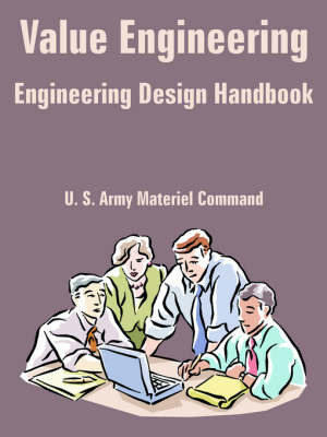 Value Engineering (Engineering Design Handbook) by U.S. Army Materiel Command image