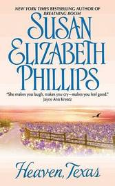Heaven Texas by Susan Elizabeth Phillips image